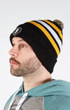 Toque On One Pittsburgh