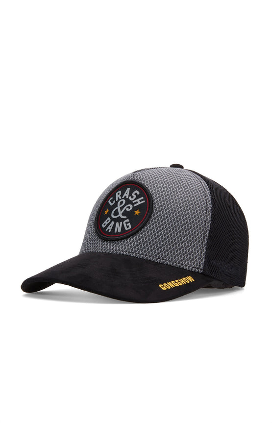 Crash And Bang