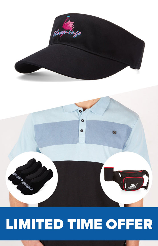 Rinks 2 Links Golf Bundle