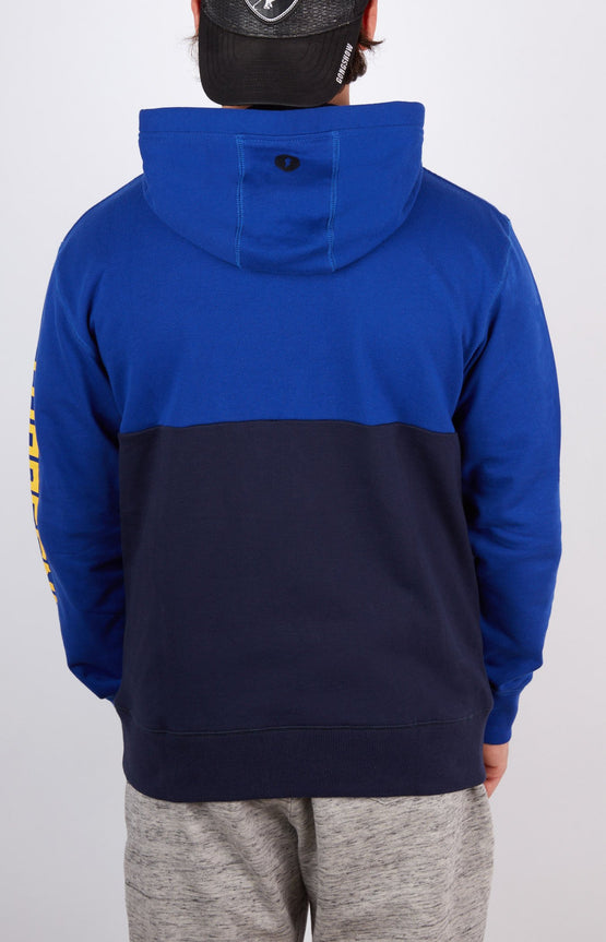 TARA91 Blue Sweater (Unisex)
