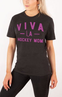Hockey Mom Tee