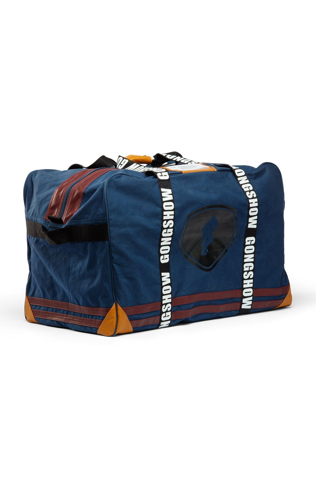 Retro Hockey Bag