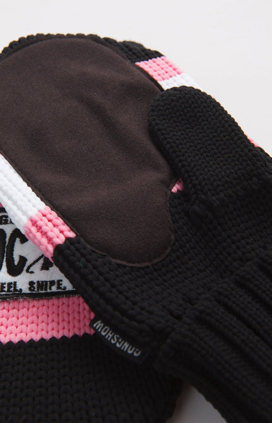 Breast Cancer Mitts