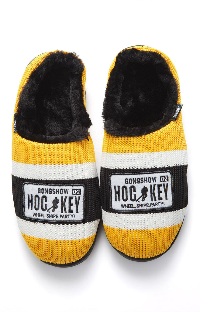Gongshow Slippers Boston