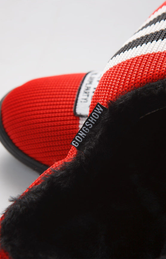 Gongshow Slippers Chicago