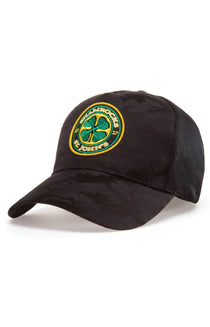 Goon Shamrocks Black