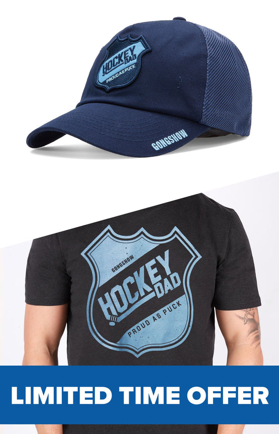 Hockey Dad Bundle