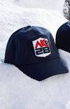 AK28 Mens USA Hat