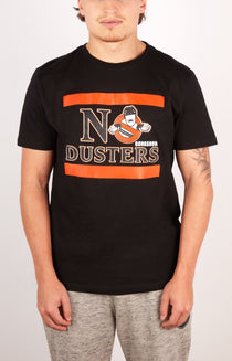 No Dusters