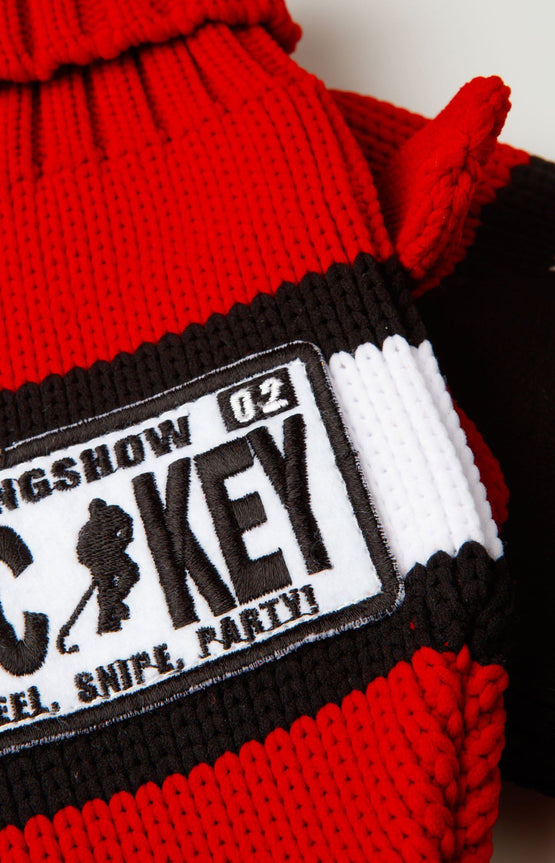 Hockey Sock Mitts Ottawa