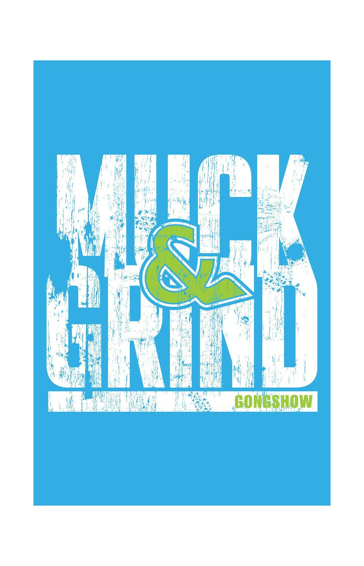 Muck - Poster