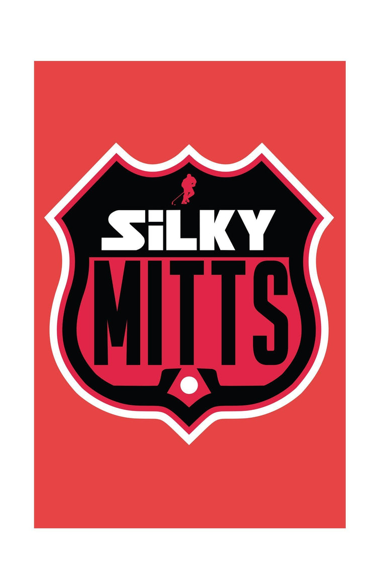 Silky Mitts - Poster