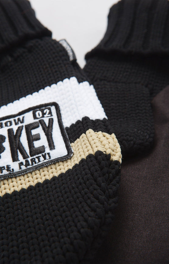 Hockey Sock Mitts Pittsburgh