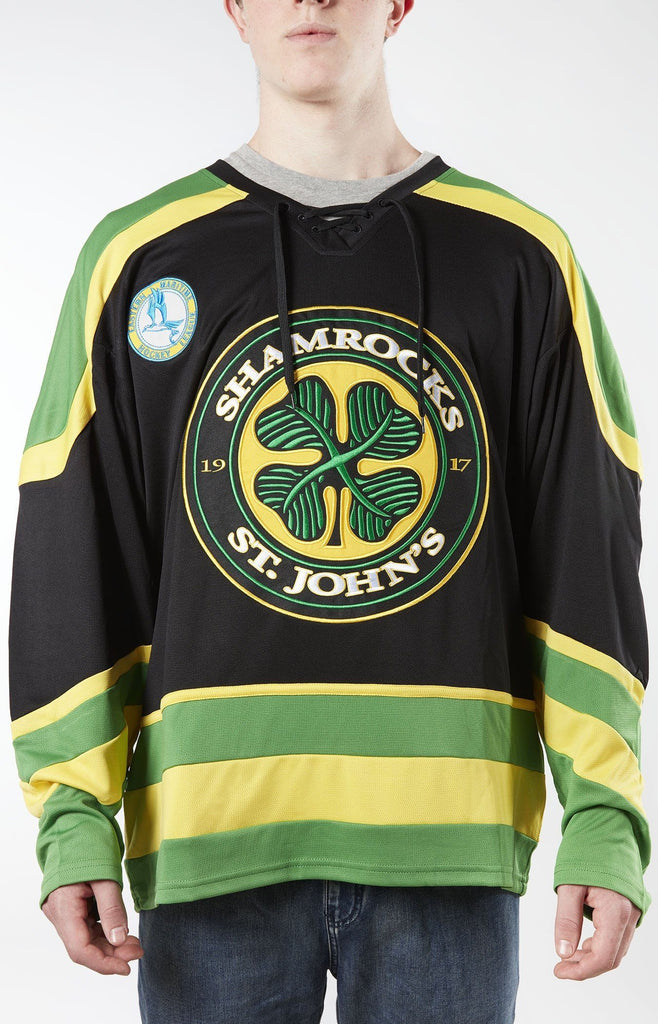 Shamrocks Rhea Home Jersey