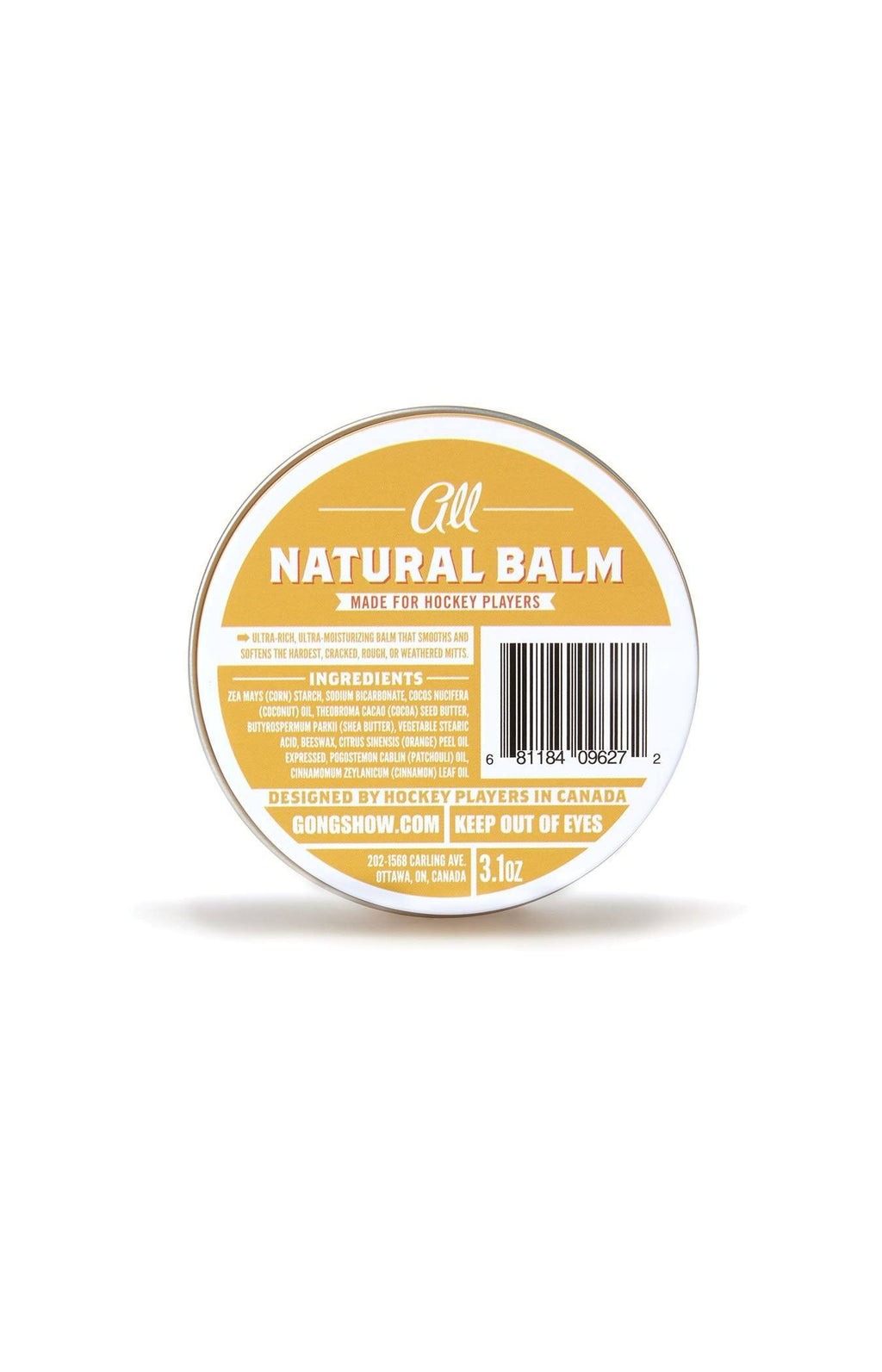 Silky Mitts Balm