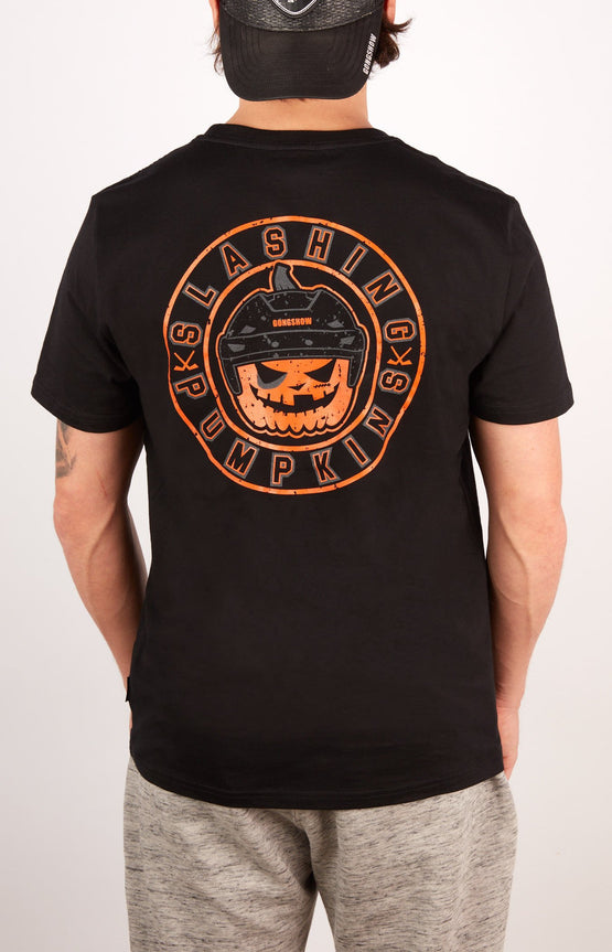 Slashing Pumpkins Tee