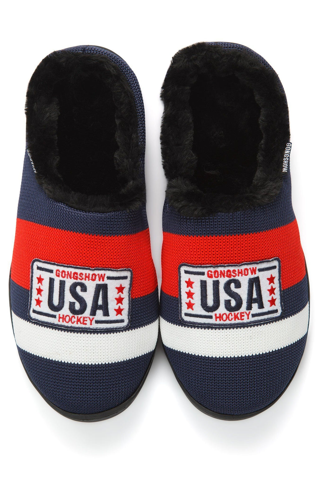 Gongshow Slippers USA