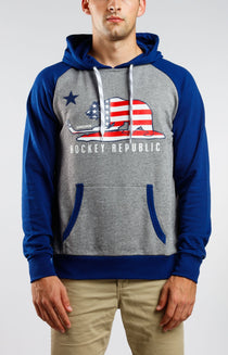 Republic Hoody