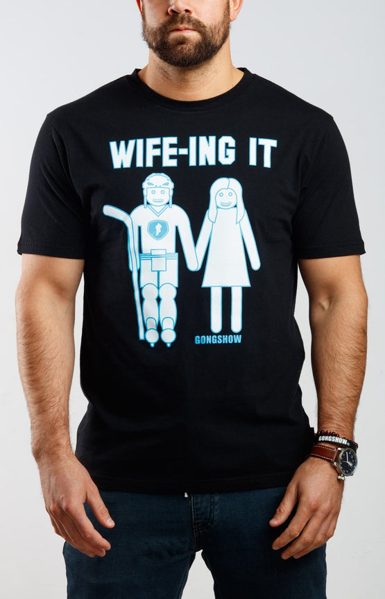 Wife-Ing It