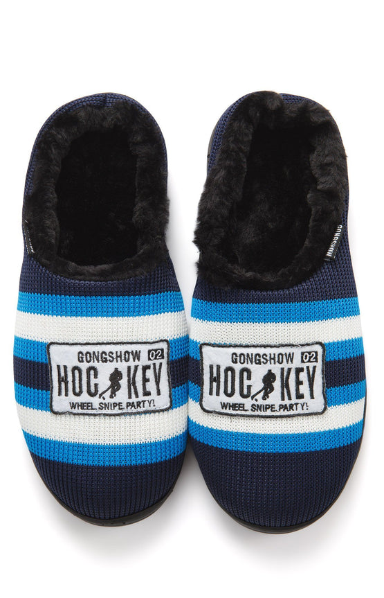 Gongshow Slippers Winnipeg