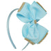 Ribbon Hair Bands 2pc