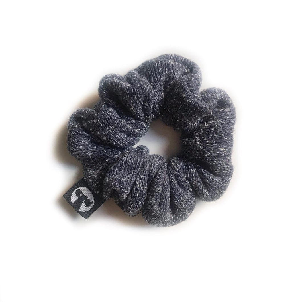 LAST CALL! Scrunchie Single - Blue Sweater