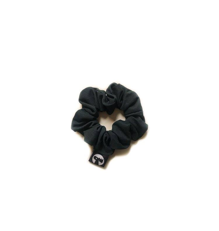NEW! Mini Scrunchie Single - Deep Forest