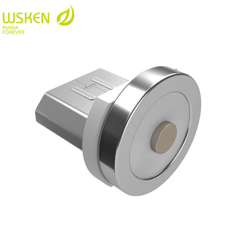 micro USB connector plug for wsken round cable