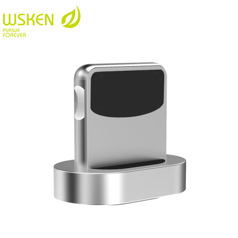 For iPhone Plug For WSKEN Mini 1 & Mini 2 Magnetic Cable