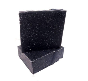 Activated Charcoal Soap R Drew Naturals
