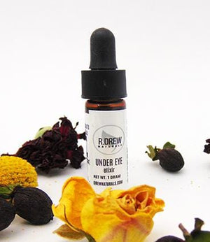 Sample - Under Eye Elixir - R. Drew Naturals