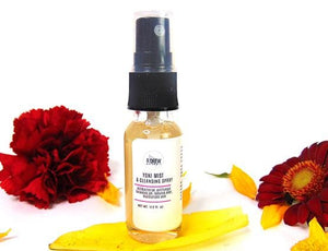 Yoni Cleansing Spray Mist Sample