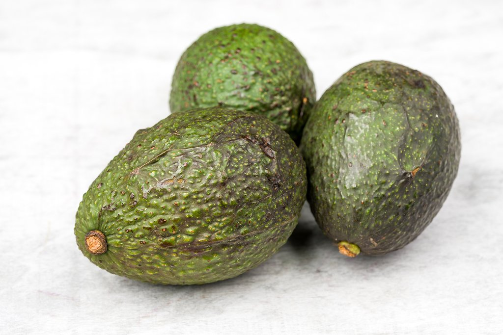 Aguacate Hass Orgánico (lb)