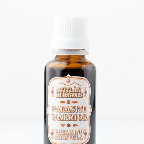 Parasite Warrior (30ml)