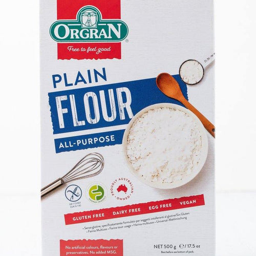 All-Purpose Flour (Harina sin Gluten)