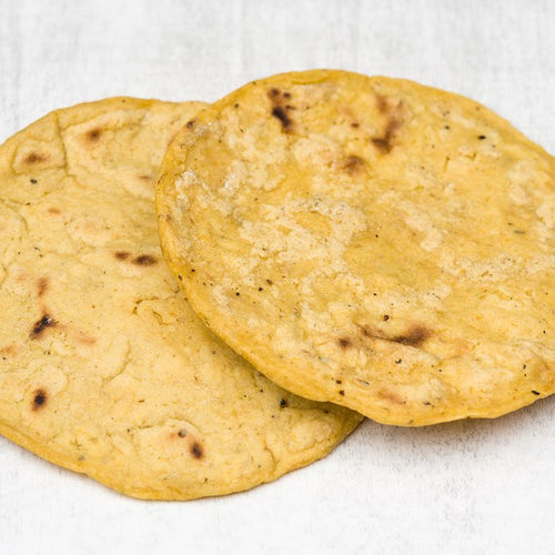 Tortillas de Maiz Amarillo