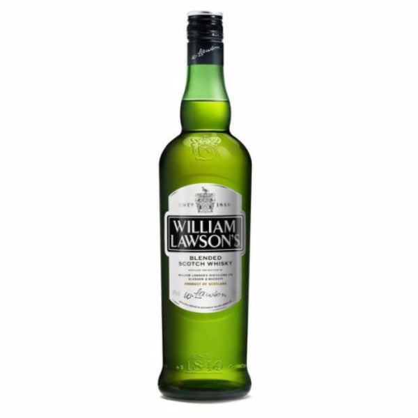 Whisky William Lawson's 750 ml-Vinexa