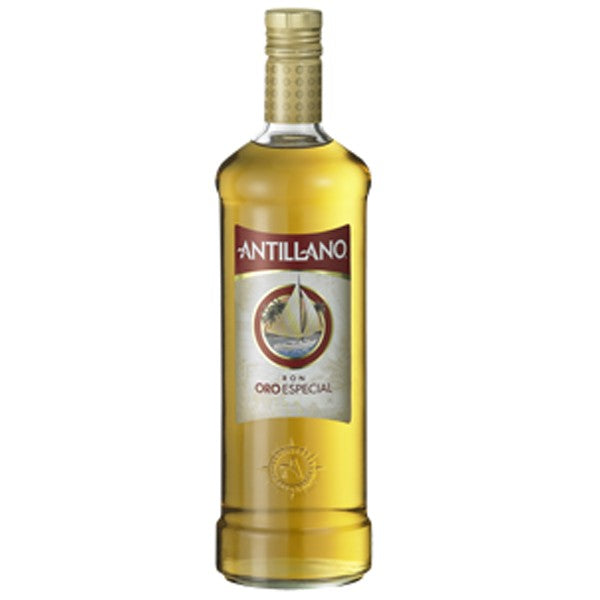 Ron Antillano Oro 1000 ml-Vinexa