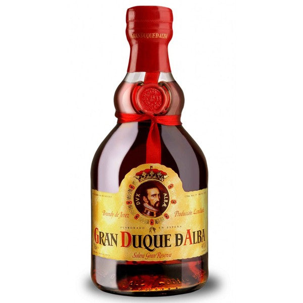 Brandy Gran Duque De Alba 700 ml-Vinexa
