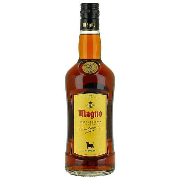 Brandy Magno 750 ml-Vinexa
