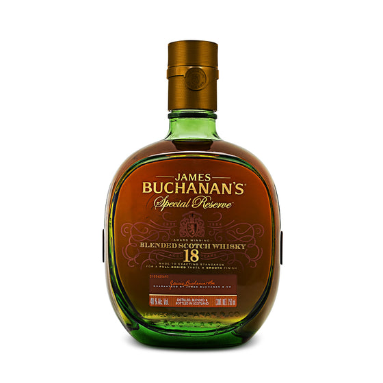 Whisky Buchanans 18 Años 750 ml