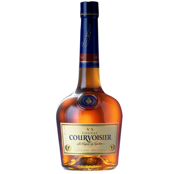 Cognac Courvoisier VS 700 ml-Vinexa