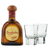 Tequila Don Julio Reposado 750 ml + 2 vasos