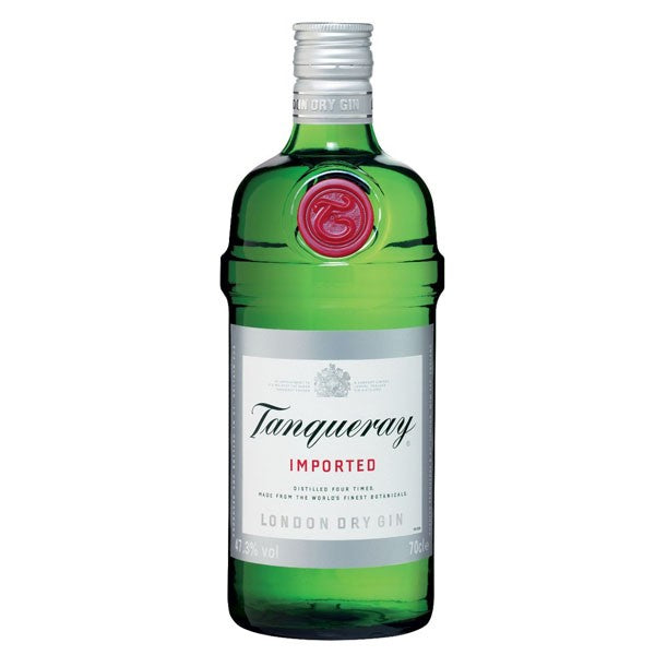 Ginebra Tanqueray 750 ml-Vinexa