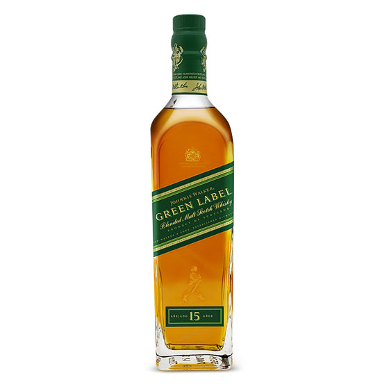 Whisky Johnnie Walker Etiqueta Verde 700 ml