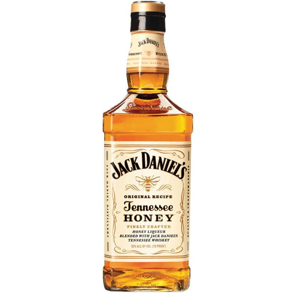 Whisky Jack Daniel's Honey 700 ml-Vinexa