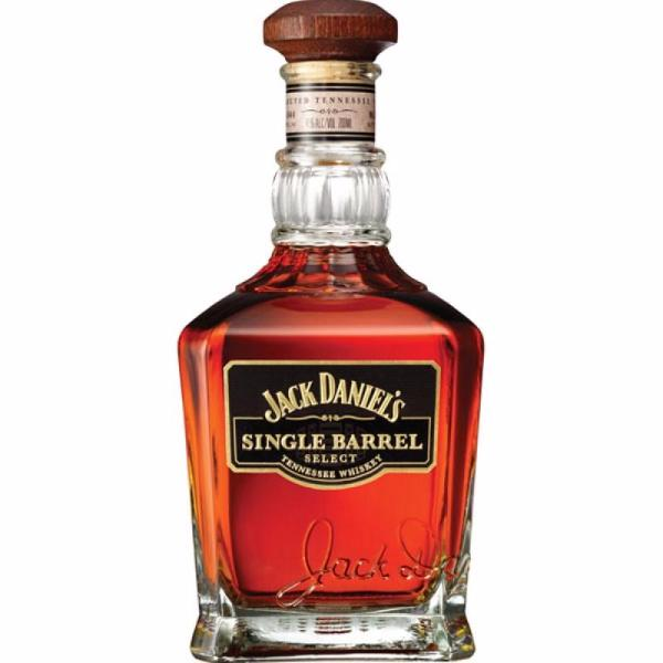 Whisky Jack Daniel's Single Barrel 700 ml-Vinexa