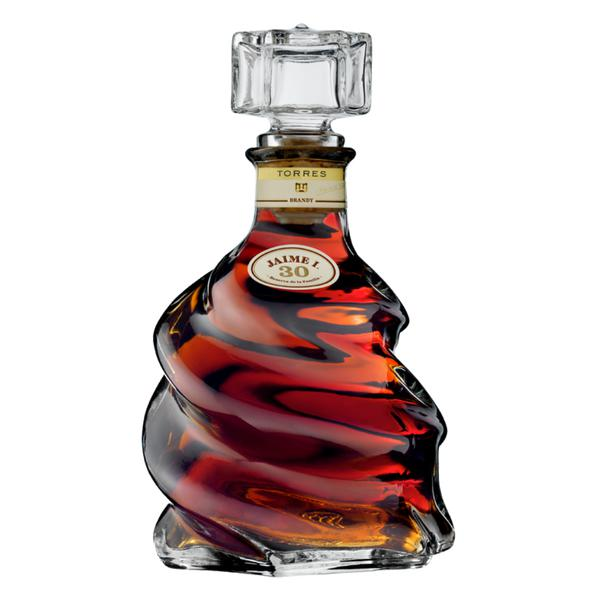 Brandy Jaime I 700 ml-Vinexa
