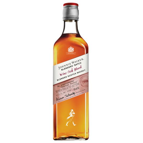 Whisky Johnnie Walker White Cask Blend 750 ml-Vinexa