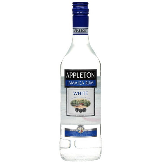 Ron Appleton Blanco 750 ml-Vinexa